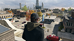 Watch Dogs - Level of Detail Low - Example #1