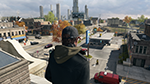 Watch Dogs - Level of Detail Medium - Example #1