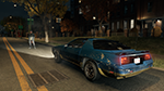 Watch Dogs - Level of Detail Low - Example #2