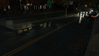 Watch Dogs - Watch Dogs - Shader Low - Example #2