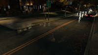 Watch Dogs - Watch Dogs - Shader Medium - Example #2