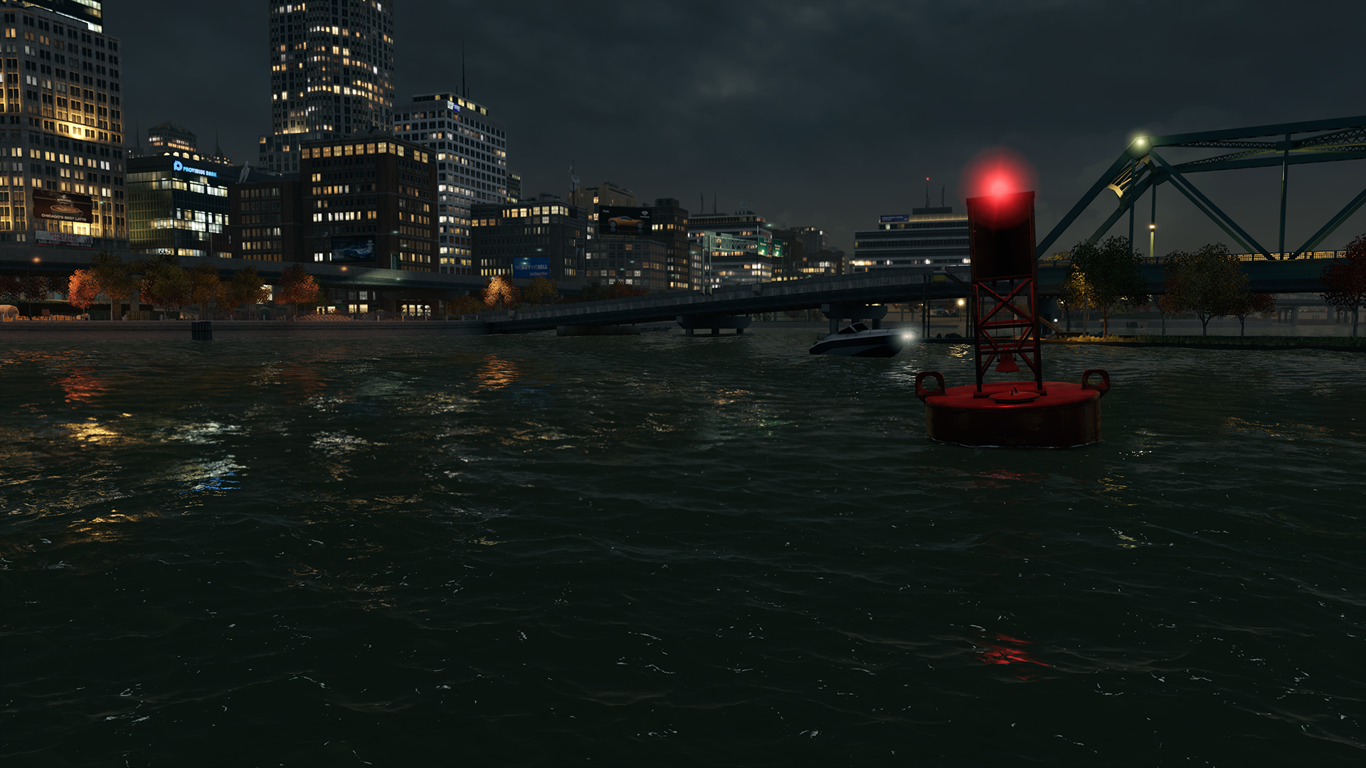 Watch Dogs  Config File Location
