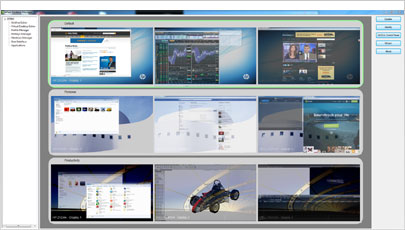 VIRTUELLE DESKTOPS