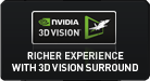 RICHER EXPERIENCEWITH 3D VISION SURROUND
