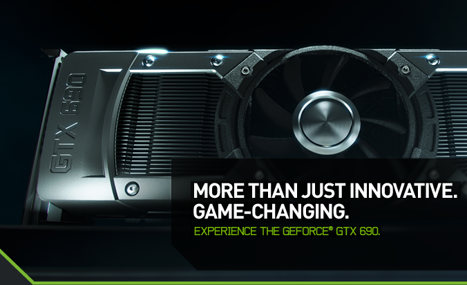 EXPERIENCE GAME-CHANGING INNOVATION.