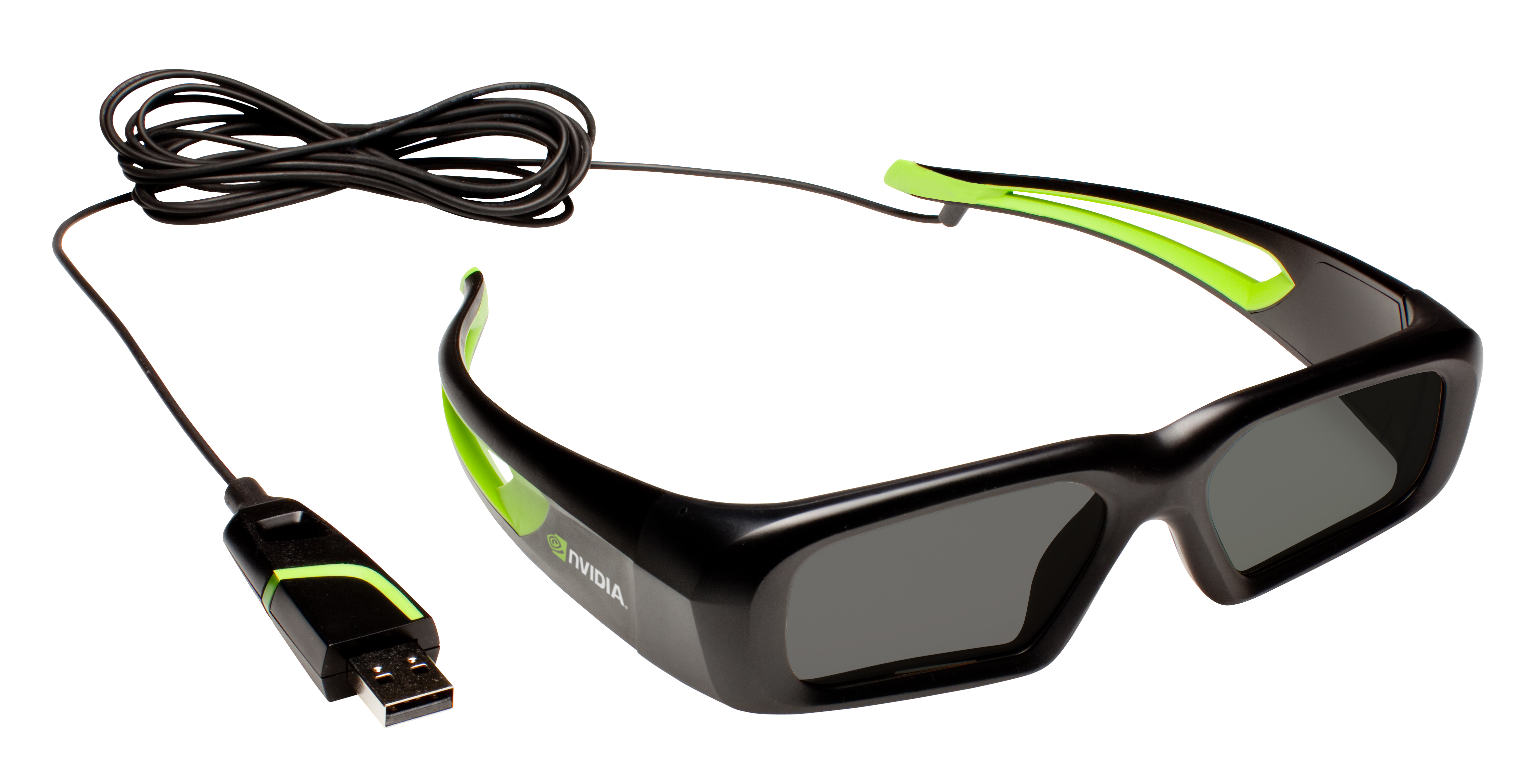 COMPUTEX 2011: NVIDIA Announces $99 Wired 3D Vision ...