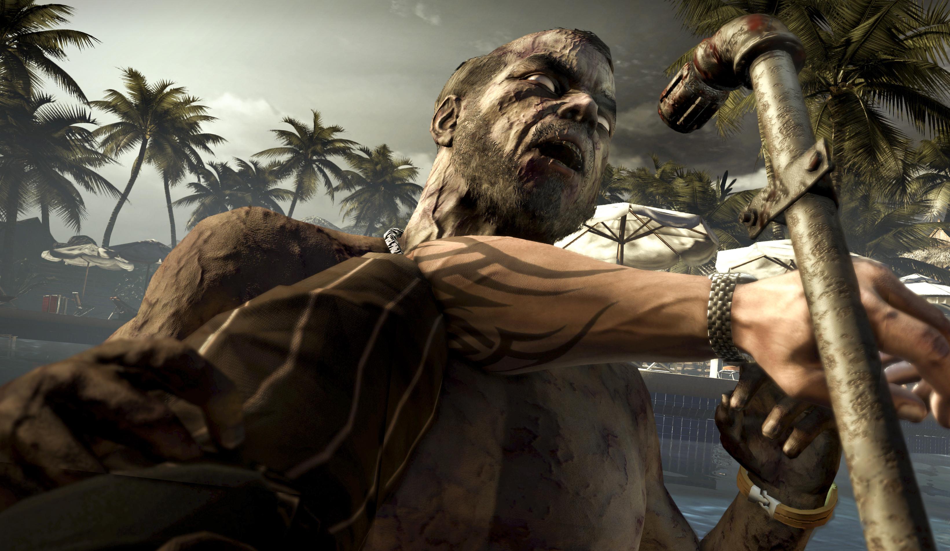 Dead Island Co Op Offline