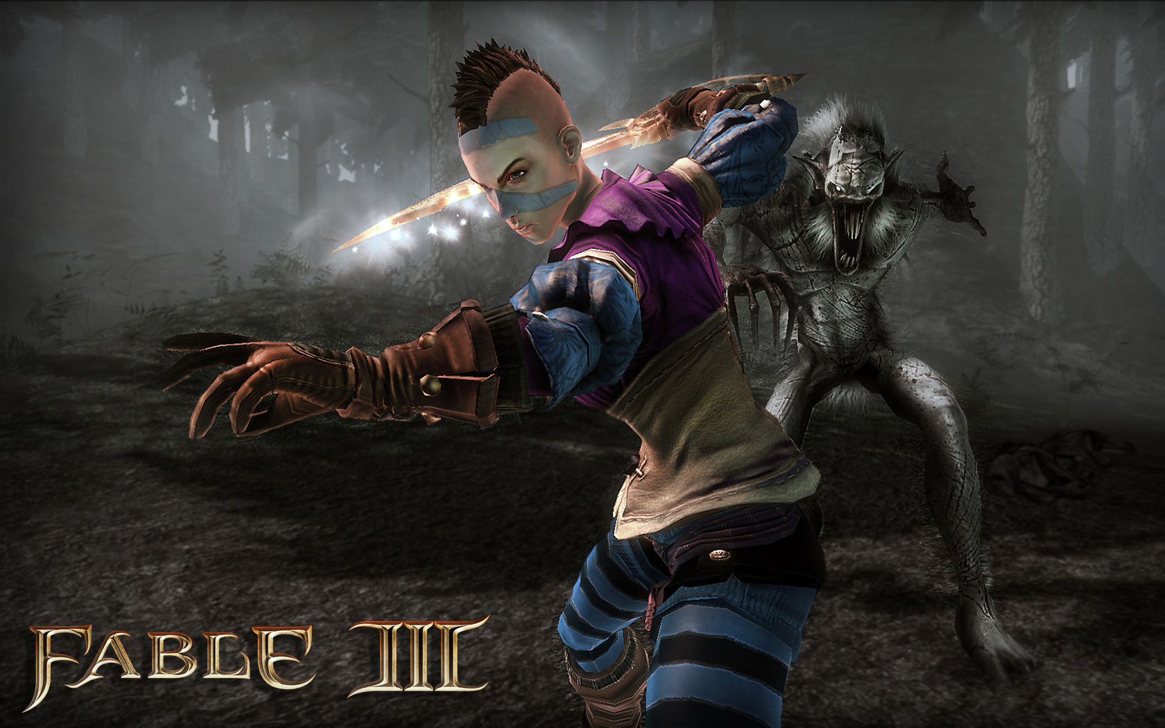 Microsoft support article for fable iii video driver update windows 7 64 bit