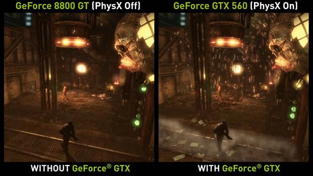 Physx скачать через торрент - фото 4