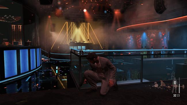 Max Payne 3 PC 4x MSAA