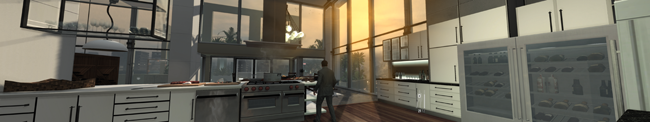 Max Payne 3 PC NVIDIA surround