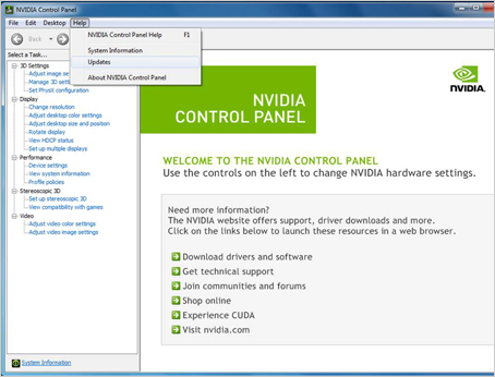 how to send an invitation in nvidia experience