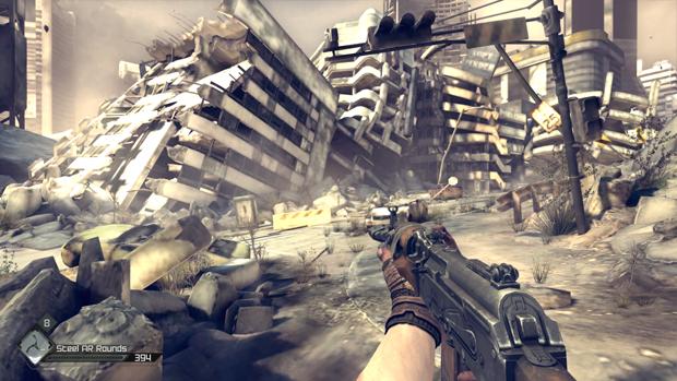 скачать игру Rage 2011 img-1