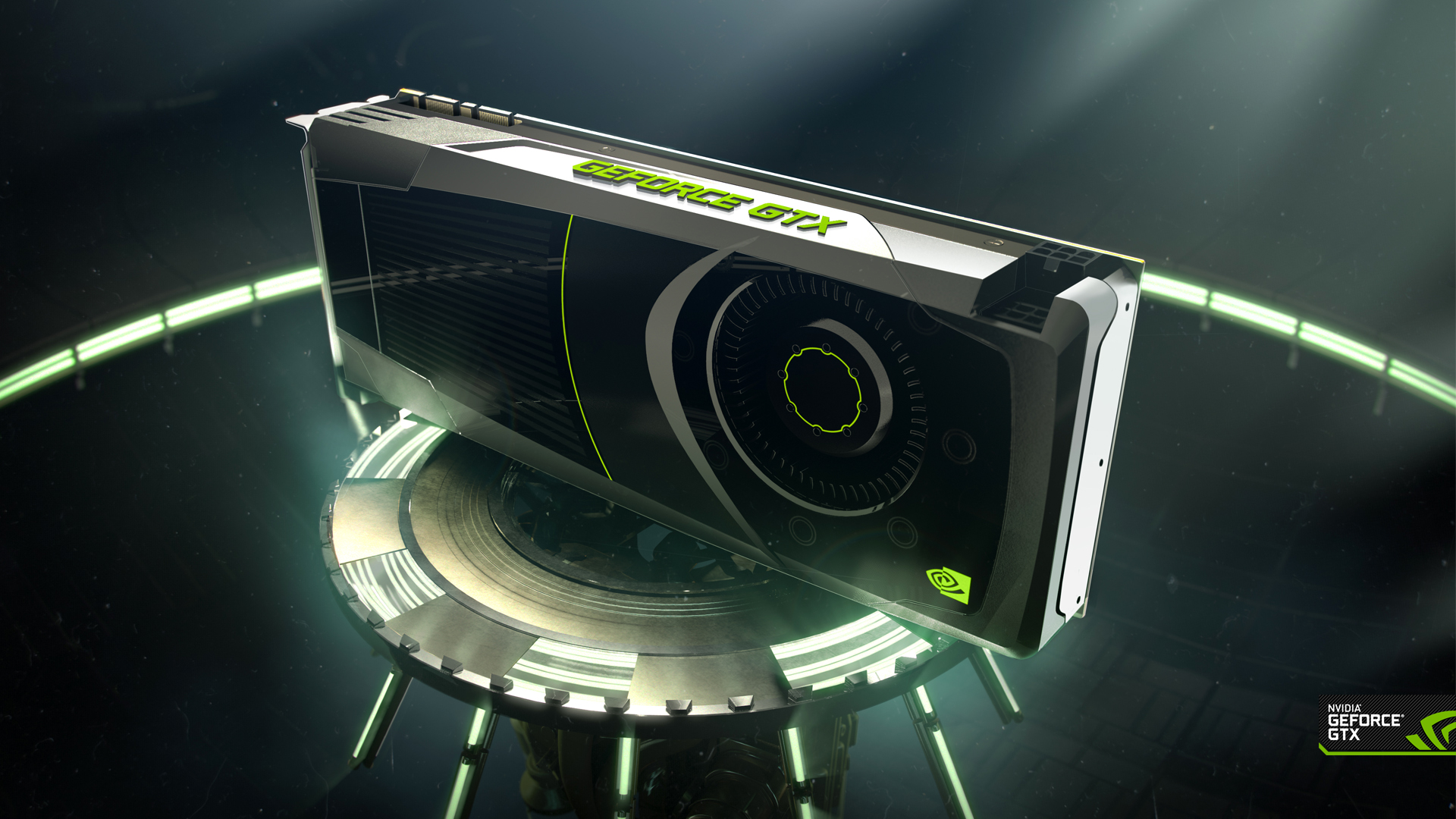 Nvidia Geforce Gtx 680 Wallpaper Now Available Geforce