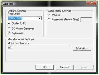 how to move nvidia drivers to another hard drive
