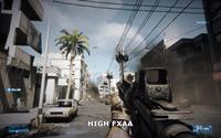 High FXAA