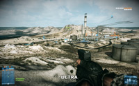 Terrain Quality Ultra