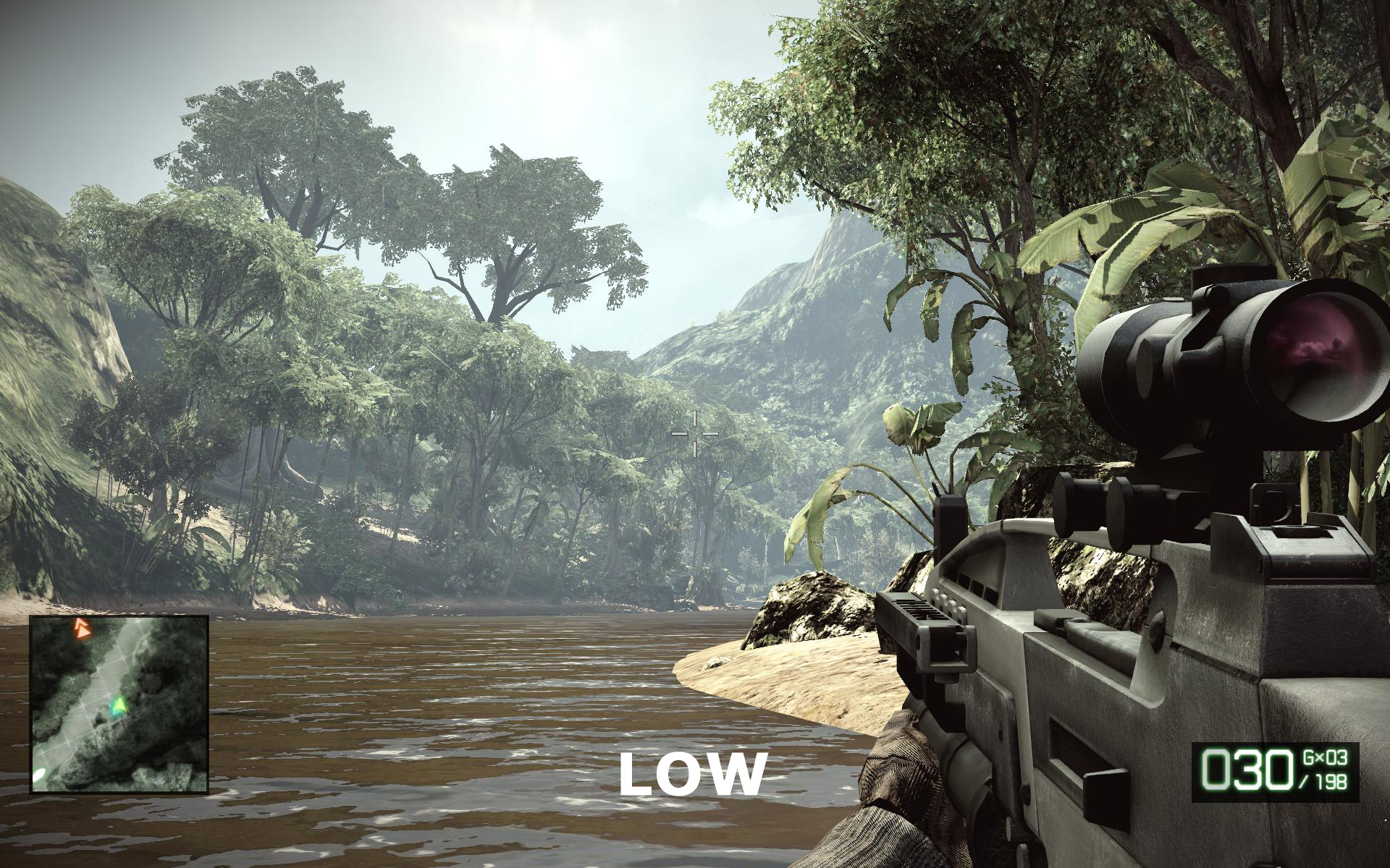 battlefield bad company 2 tweak guide geforce