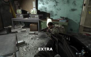 Texture Quality- Extra