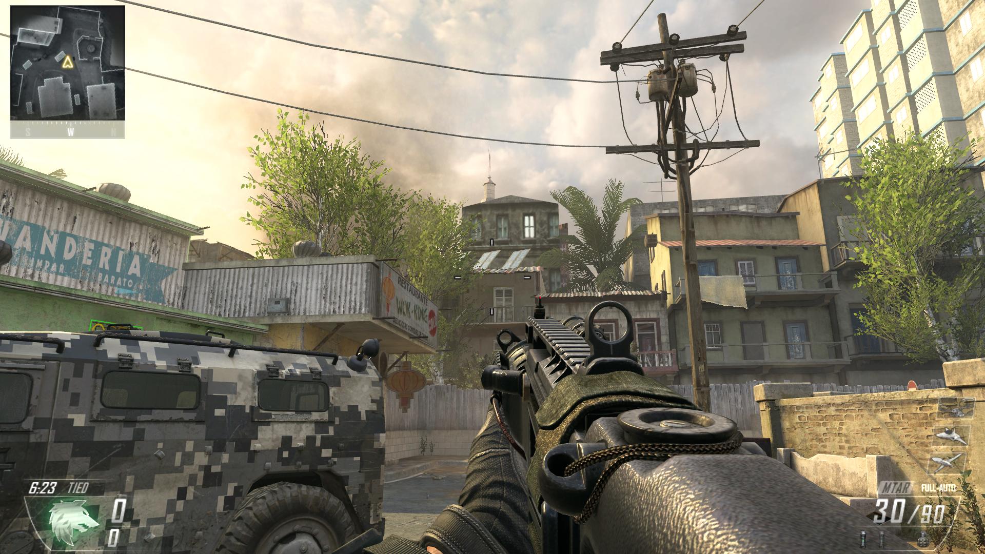 Call of Duty Black Ops II Tweak Guide