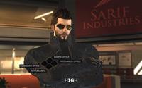 DOF HIGH