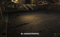 8x Anisotropic