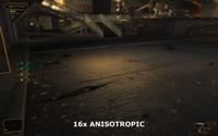 16x Anisotropic