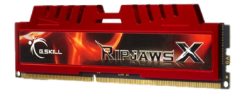 GSKill Ripjaws X Series