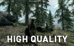 Skyrim-AO-HighQuality