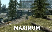 Skyrim-ActorFade-Maximum