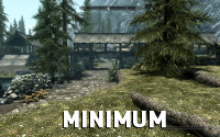 Skyrim-ActorFade-Minimum