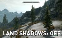 Skyrim-DrawLandShadows-Off