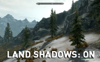 Skyrim-DrawLandShadows-On