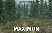 Skyrim-GrassFade-Maximum
