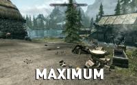 Skyrim-ItemFade-Maximum