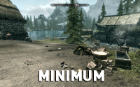 Skyrim-ItemFade-Minimum