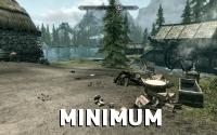 Skyrim-ItemFade-Minimum