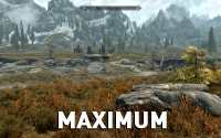Skyrim-ObjectFade-Maximum