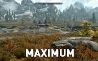 Skyrim-ObjectFade-Maximum