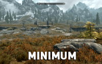 Skyrim-ObjectFade-Minimum