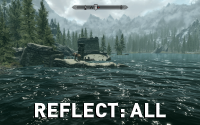 Skyrim-Reflect-All