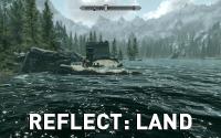 Skyrim-Reflect-Land