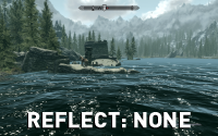 Skyrim-Reflect-None