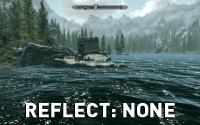 Skyrim-Reflect-None
