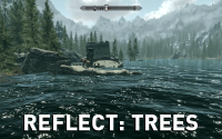 Skyrim-Reflect-Tree
