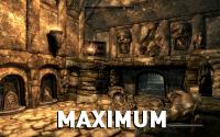 Skyrim-SpecularityFade-Maximum