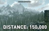 Skyrim-TreeLoadDistance-15000