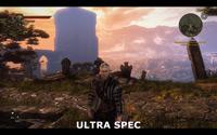 Preset Ultra