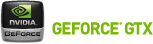 GEAR UP. GAME ON. GEFORCE GTX
