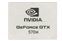 GeForce GTX 570M